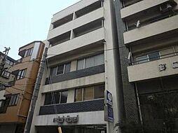 日米ビル[3階]の外観