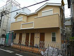 メゾン・ソレイユ長栄寺[202号室号室]の外観