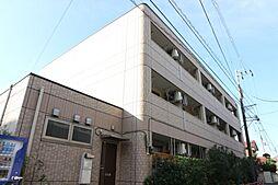 MIOマンション[3階]の外観