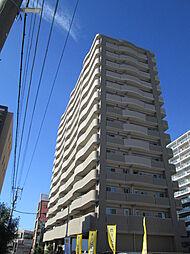 パインズマンション南柏フェアエール[5階]の外観