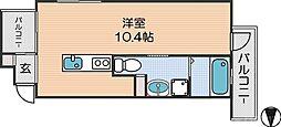 天下茶屋駅 6.6万円