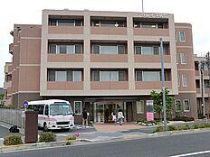医療法人社団青秀会グレイス病院まで2292m
