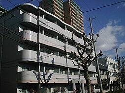 シャトラン弓木三番館[407号室]の外観