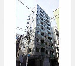 新築 メゾンピオニー日本橋浜町[10階]の外観