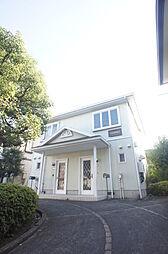 [テラスハウス] 東京都羽村市小作台3丁目 の賃貸【東京都 / 羽村市】の外観
