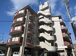 セントポリア岸和田[403号室]の外観