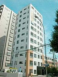 クラッセ円山WEST[401号室]の外観