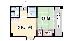 亀山駅 4.3万円