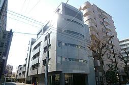 メゾン・ド・ルミエール[5階]の外観