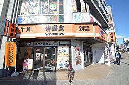 ドール堀田I[3階]の外観