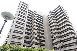 サーパスシティ西古松公園一番館[8階]の外観