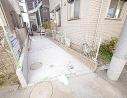 JR南武線 宿河原駅 徒歩7分の賃貸アパート