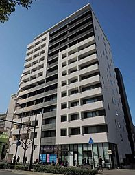 アーデンタワー南堀江[5階]の外観