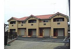 [テラスハウス] 栃木県足利市島田町 の賃貸【/】の外観
