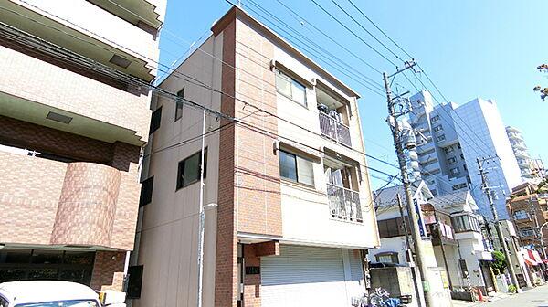 エミネンスミシマ 3階の賃貸【神奈川県 / 川崎市川崎区】