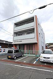 ピエドラブランカ昭和町[1階]の外観