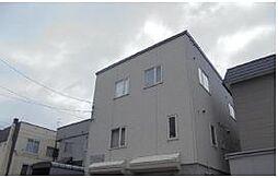 [テラスハウス] 北海道札幌市白石区栄通16丁目 の賃貸【/】の外観
