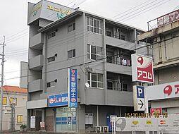和歌山県和歌山市湊の賃貸マンションの外観