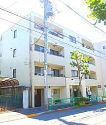 パレ・ドール西荻窪[1階]の外観