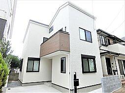 「飯山満駅」徒歩13分 耐震性に優れたツーバイフォー住宅