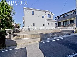 名古屋市天白区梅が丘4丁目 1号棟 新築一戸建て