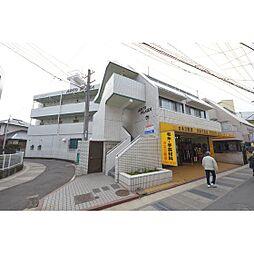 福岡県福岡市南区井尻4丁目の賃貸マンションの外観
