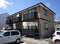 NJ ODAWARA7[1階]の外観