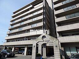 カルム箱崎東II[5階]の外観