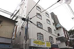 山本ビル[5階]の外観