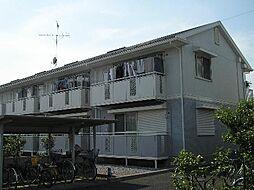 サニーガーデン[202号室]の外観
