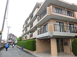 ライオンズマンション金沢八景第8[2階]の外観
