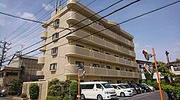 大阪府堺市西区菱木1丁の賃貸マンションの外観