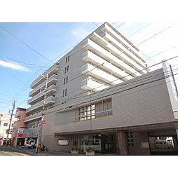 静岡県浜松市中区元浜町の賃貸マンションの外観