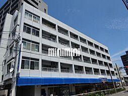 徳川ビル[4階]の外観