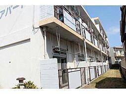 葵荘アパート[31号室]の外観