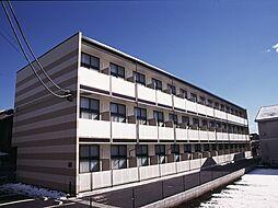 レオパレスエスポワール[1階]の外観