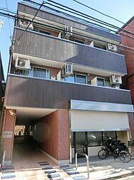 メルベーユハウスII[3階]の外観