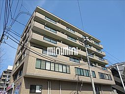 セントレアカマII[5階]の外観