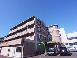 メゾン橋喜[3階]の外観