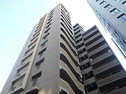 兵庫県神戸市中央区磯上通2丁目の賃貸マンションの外観