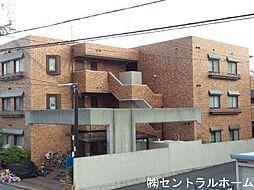 コート巽[2階]の外観