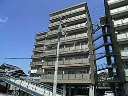 グランビュー[5階]の外観