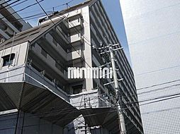 ラ・レジダンスド・仙台 517号[5階]の外観