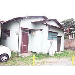 [一戸建] 神奈川県小田原市延清 の賃貸【/】の外観