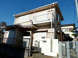 [一戸建] 神奈川県茅ヶ崎市甘沼 の賃貸【/】の外観