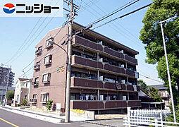 グリーンヒルズ・大田[2階]の外観
