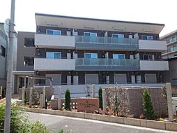 大阪府堺市西区浜寺船尾町西5丁の賃貸アパートの外観