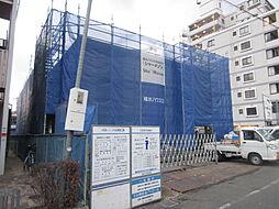 仮称 シャーメゾン東大阪市日下町PJ[1階]の外観
