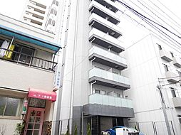VERXEED SENJU PARK SIDE[8階]の外観