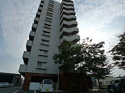 グレースタワー[5階]の外観